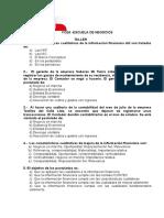 Taller Marco Conceptual Información Financiera