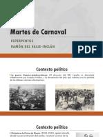 Martes de Carnaval Mejorado 2.0