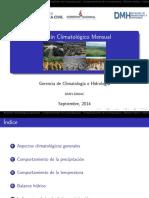 datos climatológicos Paraguay set-2014