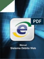 Tutorial Sistema D_bito Web Selic