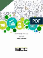 Semana 8 interpretacion de planos IACC
