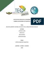 Aplicaciones Telematicas - Encapsulamiento.docx