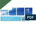 Kip External Hard Drive