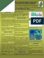 Cartel Jornadas Investigación 2015