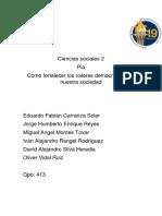 Integradora Etapa 2 Filosofía-pptx