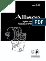 Series Tt 2220 Parts Catalog Sa 1133 Trans Alisson