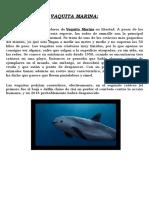 ANIMALES EN PELIGRO DE EXTINCION.docx