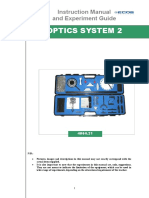 4864.21 - Optics System 2