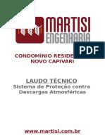 Laudo Spda - Residencial Novo Capivari