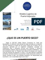 Puerto Seco Valparaiso