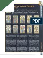 Tarot de Liguria-Piamonte 1877