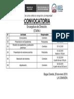 CRONOGRAMA ETAPA 1