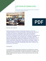 Administración de Centros de Cómputo en Las Organizaciones 1