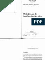 Marradi Archenti y Piovani Metodologia de Las Ciencias Sociales Scan Páginas Eliminadas