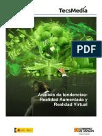 Estudio Prospectiva Analisis de Tendencias RA y RV Con Formato