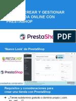 332872814 Manual Practico Prestashop 1-6-66 Pags ESP