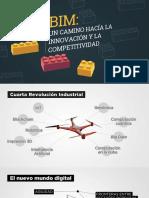 BIM - Un camino hacia la innovación y la competitividad - BID