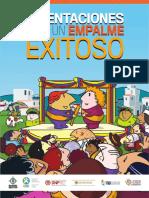 cartilla Orientaciones de un empalme exitoso.PDF