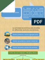 Expocisión Economia de Colombia