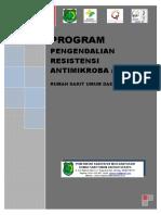 program kerja PPRA RS Sekayu Br.doc