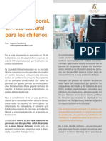 AR62 Argento - Inclusión Laboral, Un Reto Cultural Para Los Chilenos
