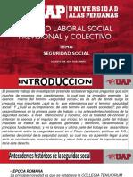 Derecho Laboral Ppt