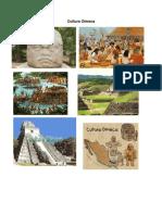 6 Imagenes de Cultura Olmeca