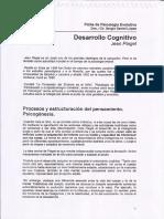 Desarrollo cognitivo (Piaget).pdf