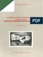 La metalurgia prehistorica.pdf