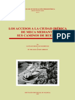 Los accesos a la ciudad iberica.pdf