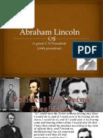 Abraham Linconl