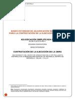 BASES - SEGUNDA CONVOCATORIA - INTEGRACIÓN.docx