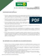 Previsualizar Formulario 5 Partido Alianza Verde