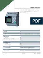 Circuitos Microelectronicos (5ª Ed)