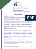 24224-Glosarios Esgrima ESP