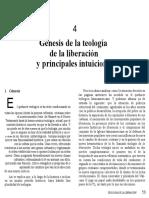 5. Tamayo, J. J. - La Teología Latinoamericana de La Liberación