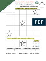Cartilla de Selos de Matematica II Bimestre