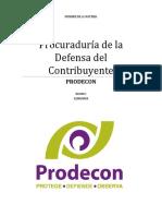 prodecon