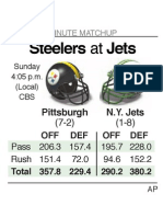 steelers jets preview