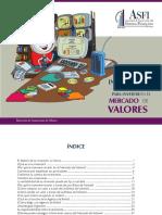 ASFI Mercado de Valores