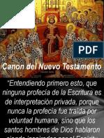 Biblia 10 Canon Escrituras NT