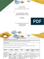 marco metodologico - metodologia de la investigacion
