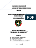 1 PSICOLOGIA DEL DELINCUENTE IV SEM HONESTIDAD.doc