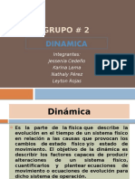 Fisica Dinamica