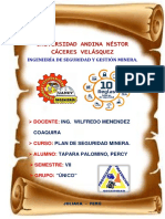 Universidad Andina Néstor