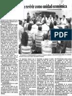 Roger Boulton - La Empresa Debe Revivir Como Unidad Economica - El Impulso 02.04.1989