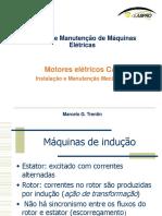 1 - MIT - Dados de Placa - Motofreio - Monofásico - Queima