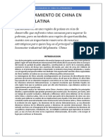 POSICIONAMIENTO DE CHINA EN AMERICA LATINA.docx INFORME.docx