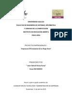 Tarea 5 Proyectos Empresariales.doc