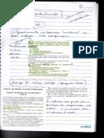Dicas estudo constituição federal